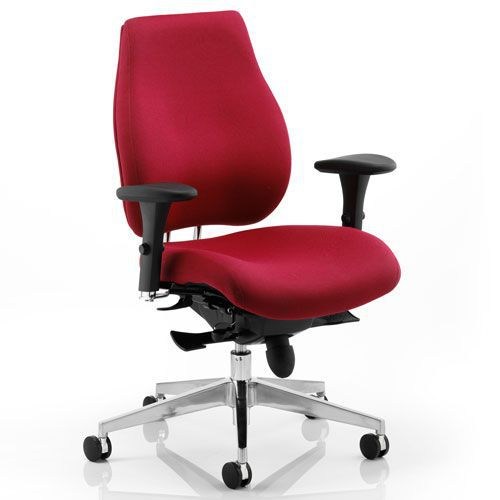 Chiro Plus Ergonomic Posture Office Chair