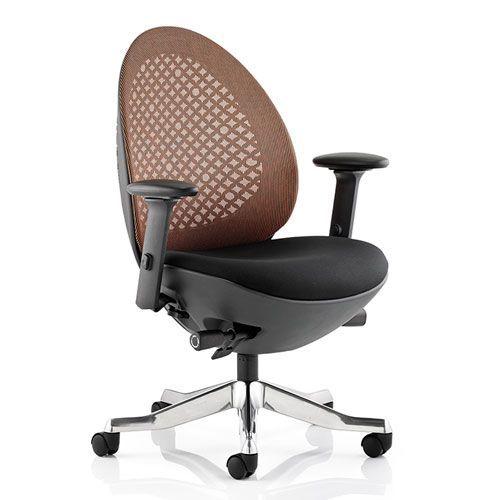 Revo Executive Mesh Office Chair