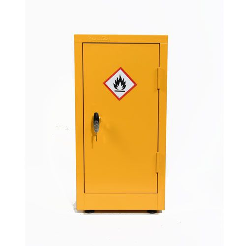 Flammable Storage Cabinet COSHH - 700x355mm