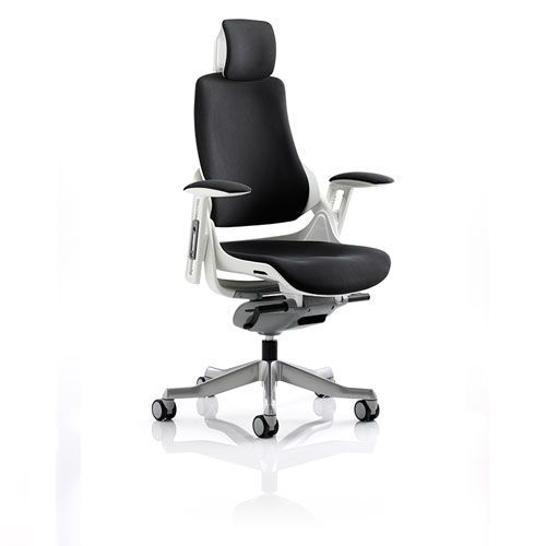 Starling High Back Fabric Office Chair