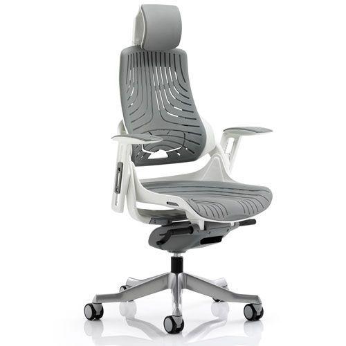 Zure Elastomer Executive Chair