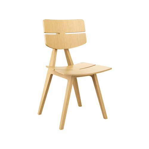 Yellowstone Bistro Side Chair
