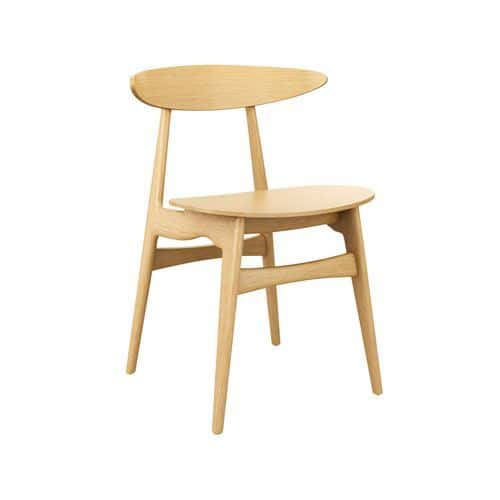Everglades Side Chair