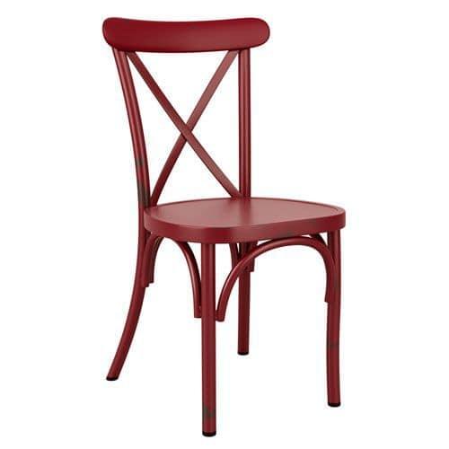 Katmai Vintage Side Chair