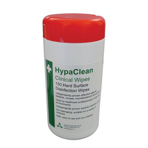 Clinical Wipes