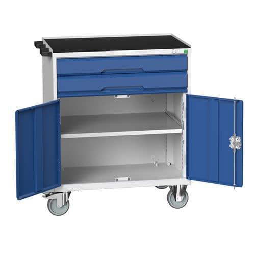 Bott Verso Mobile Combination Tool Storage Cabinet 965x800mm