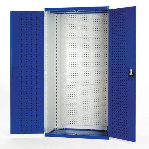 Bott Cubio Perfo Inside And Perfo Doors Heavy Duty Cabinet HxW 2000x1050mm