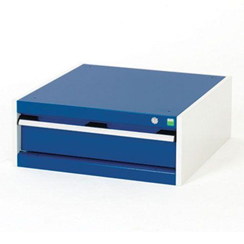 Bott Cubio Multi Drawer Cabinets For Tool Storage HxWxD 250x650x750mm