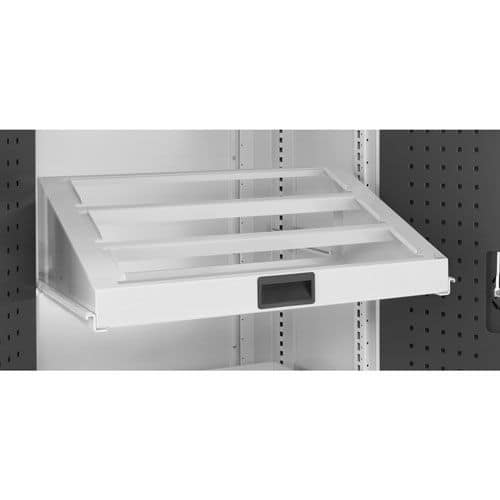 Bott CNC Sliding Shelf Metal Frame 800x525mm