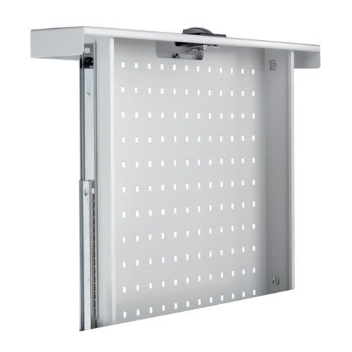 Bott Cubio Mobile Cabinet Pop-up Perfo Panel Accessory HxW 640x750mm