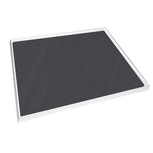 Bott Cubio Top Tray Accessory for Drawer Cabinets of Width 525mm