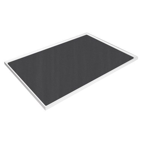 Bott Cubio Top Tray Accessory for Drawer Cabinets of Width 1050mm