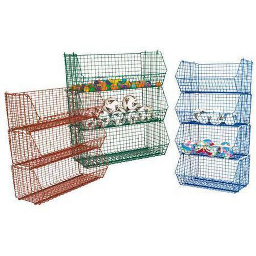 Wire Storage Baskets