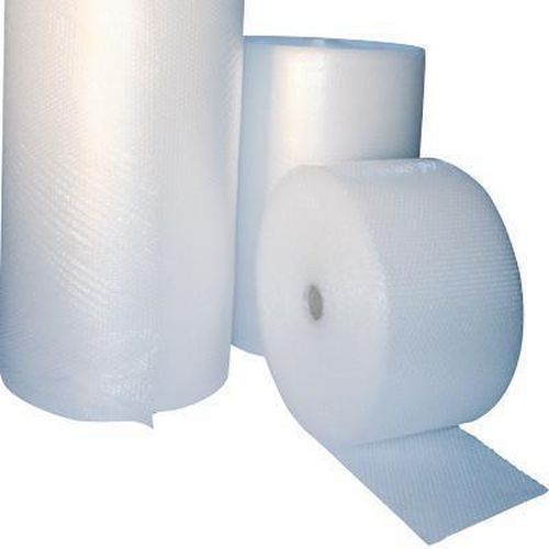 Small Extra Strong Bubble Wrap - Standard Quality