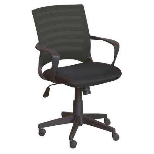 Gemini Mesh Desk Chair