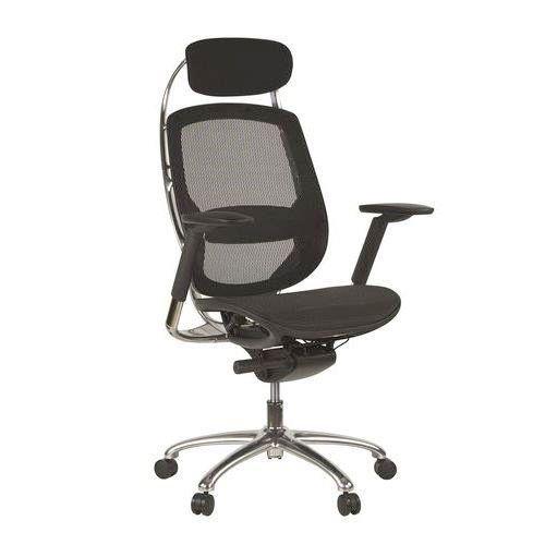 Galaxy Executive Mesh Office Chair