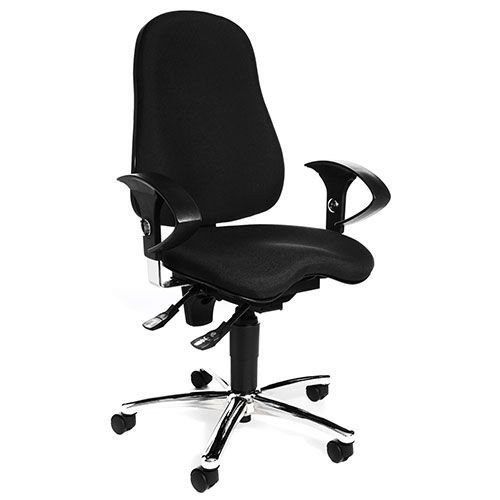 Cormorant Orthopaedic Office Chair With Fitness Orthoseat