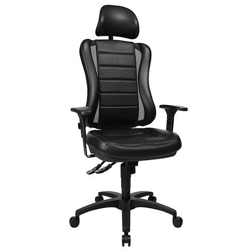 Hornbill Ergonomic Office Chair with Headrest