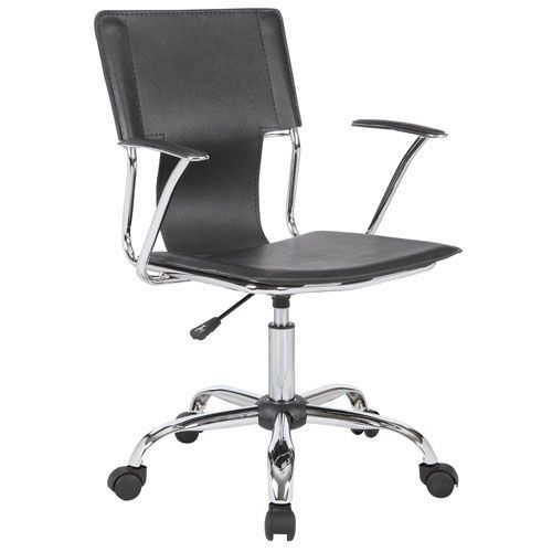 Kennet Leather Office Chair