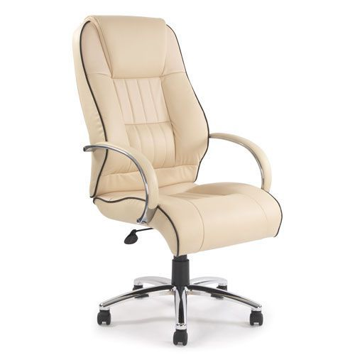 Mackenzie High Back Leather Managers Chair