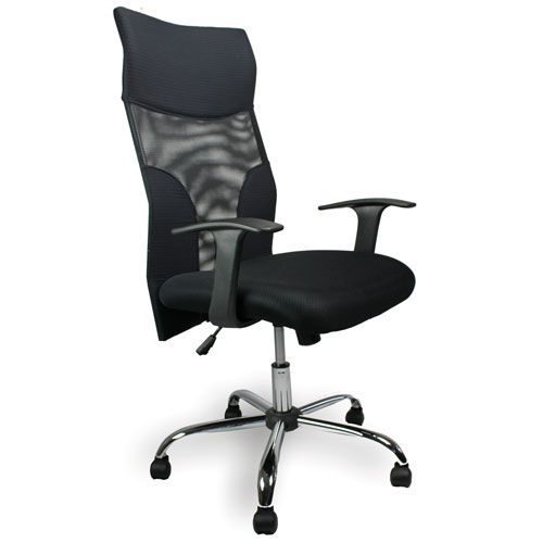 Aries Mesh Back Managers Chair