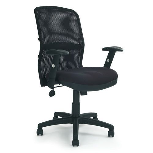 Jupiter Mesh Chair With Lumbar Support