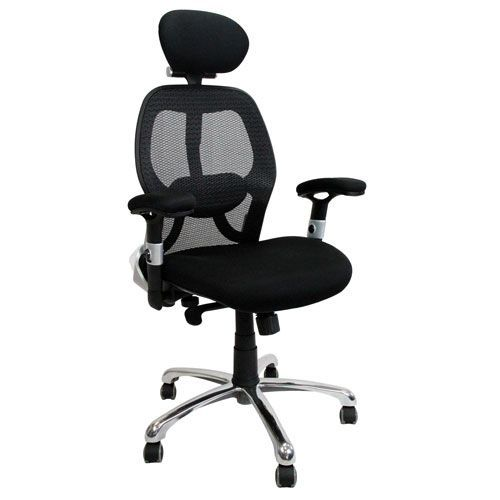 Cosmic High Back Managers Chair