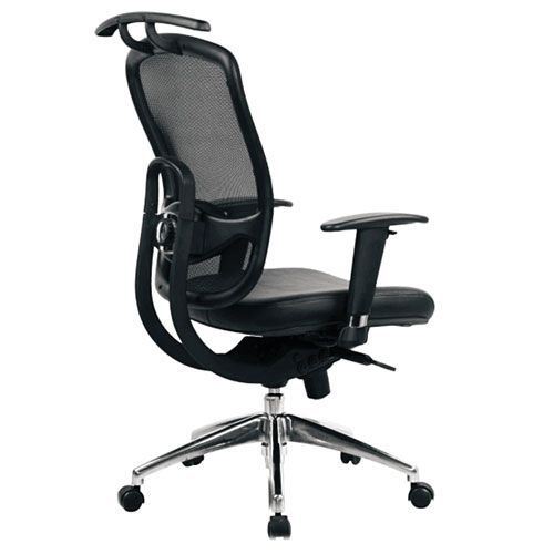 Sputnik High Back Mesh Executive Chair