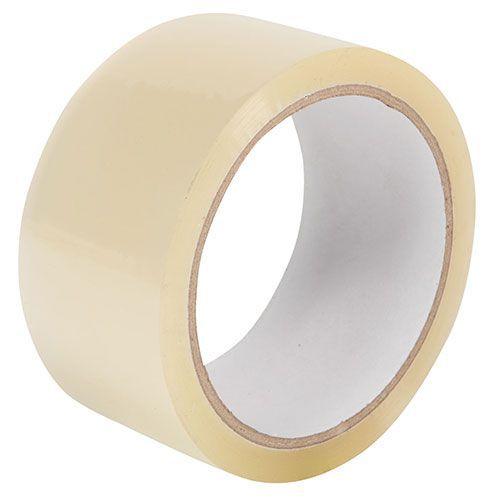 28 Micron Polypropylene Tape- 36 Rolls