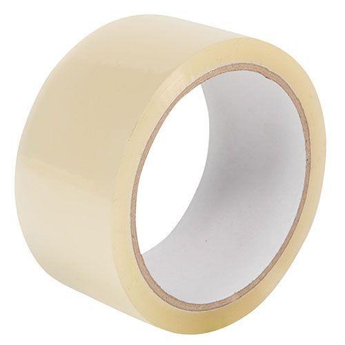 28 Micron Polypropylene Tape- 6 Rolls