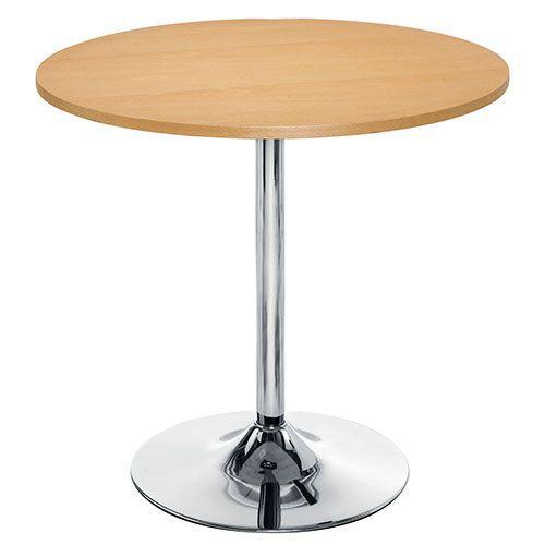 Ellipse Trumpet Base Table
