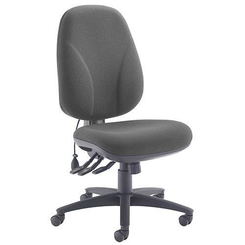 Penguin Office Chair with Lumbar Pump