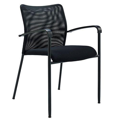 Stellar Mesh Back Visitor Chair