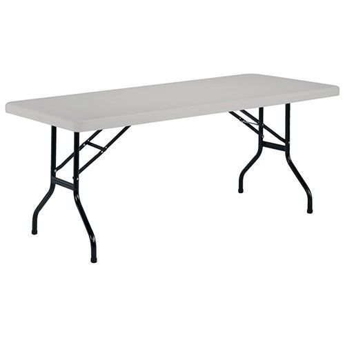 Morph Table with Folding Legs