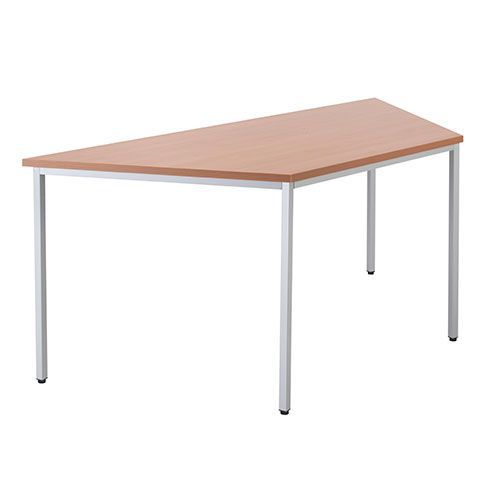 Multipurpose Trapezoidal Table