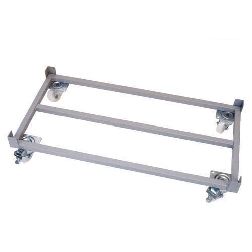 Mobile Base for Metal Workstation Cabinet