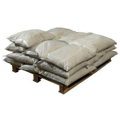 25kg Bags of White De-Icing Salt
