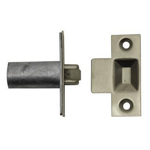 Adjustable Roller Catch - 19 x 38mm - Nickel Plated