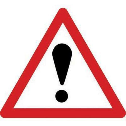 Class 2 Caution Sign | Signs & ID | Manutan UK