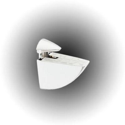 Pelican Shelf Support Bracket - White