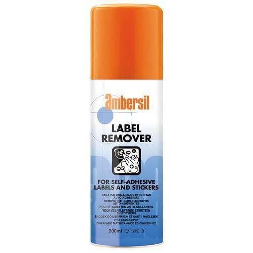 Label Remover