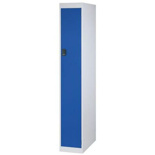 Storage Lockers Single Door - 1800x315x500mm