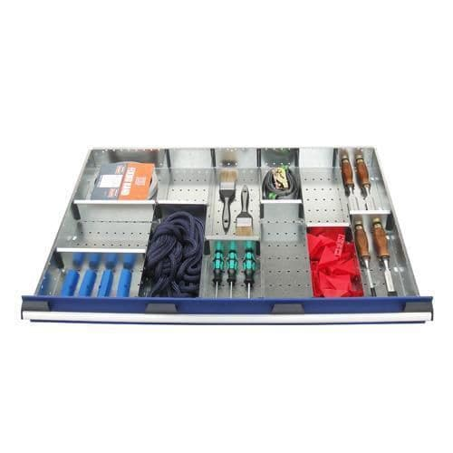 Adjustable Steel Dividers for Drawers 1050x750mm