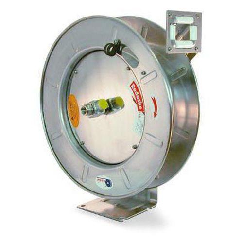 Corrosion-Resistant Stainless Steel Reels