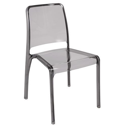 Clarity Ghost Chairs