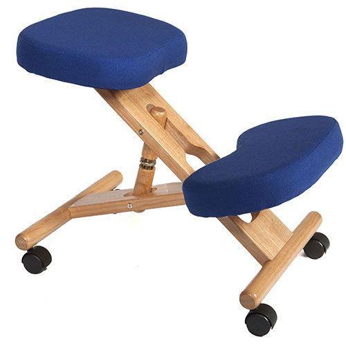 Wooden Kneeling Chairs