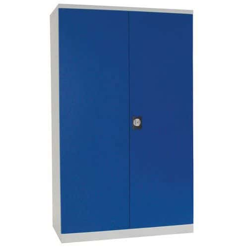 Tall Wide Cupboards with Drawers