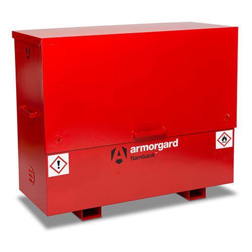 Armorgard Flambank COSHH Flammable Storage Chest