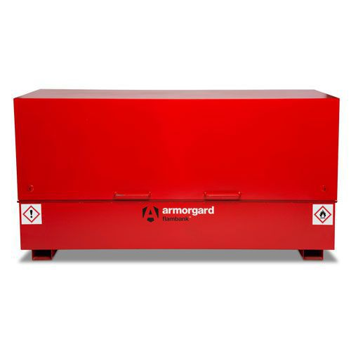 Armorgard Flambank COSHH Flammable Storage Chest