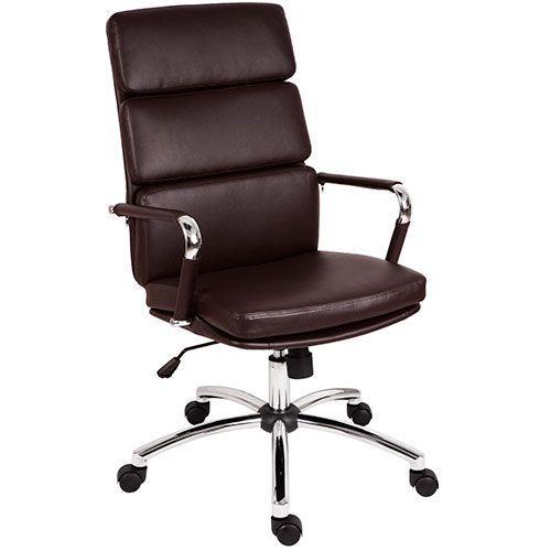 Kemp Executive Leather Office Chair